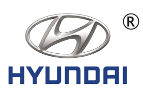 Colours for Hyundai